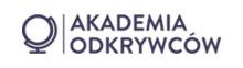 Przedszkole Publiczne – Akademia Odkrywców w Krośnie Logo